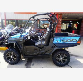 2020 CFMoto UForce 500 for sale 200833691