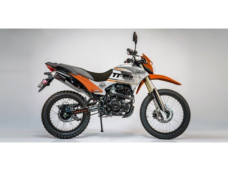 2020 CSC TT250 250 specifications