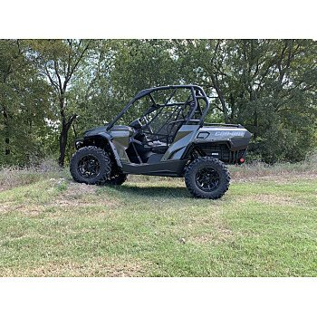 2020 Can-Am Commander 1000R for sale 200800809