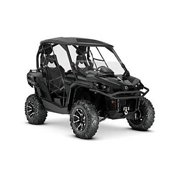 2020 Can-Am Commander 1000R for sale 200811963