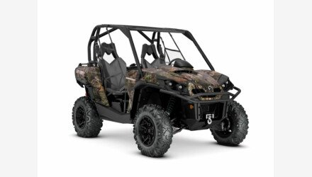2020 Can-Am Commander 1000R for sale 200821587