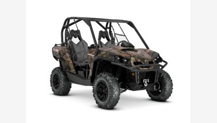 2020 Can-Am Commander 1000R for sale 200826002