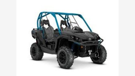 2020 Can-Am Commander 1000R for sale 200827802