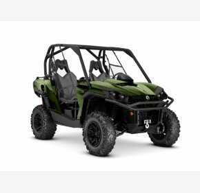 2020 Can-Am Commander 1000R for sale 200854441