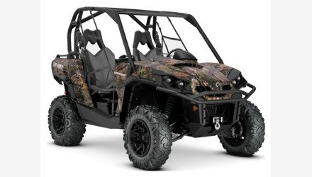 2020 Can-Am Commander 1000R for sale 200881686