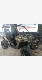 2020 Can-Am Commander 1000R for sale 200932691
