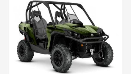 2020 Can-Am Commander 1000R for sale 200948965