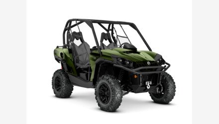 2020 Can-Am Commander 1000R for sale 200955597