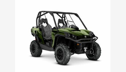 2020 Can-Am Commander 1000R for sale 200955616