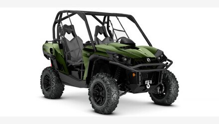 2020 Can-Am Commander 1000R for sale 200964462