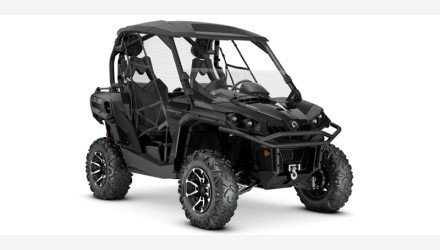 2020 Can-Am Commander 1000R for sale 200965146
