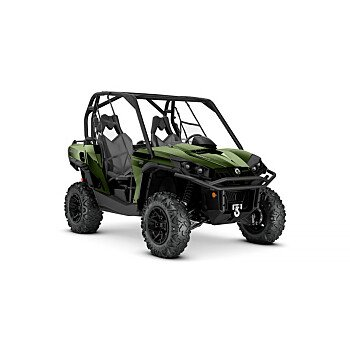 2020 Can-Am Commander 1000R for sale 200965528