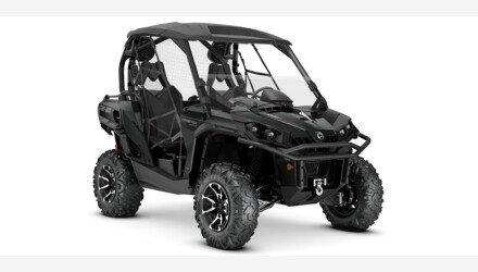 2020 Can-Am Commander 1000R for sale 200966077