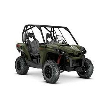2020 Can-Am Commander 800R for sale 200821149