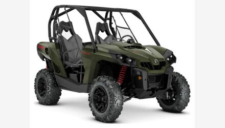 2020 Can-Am Commander 800R for sale 200842883