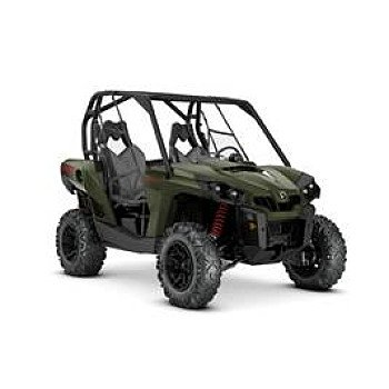 2020 Can-Am Commander 800R for sale 200844298
