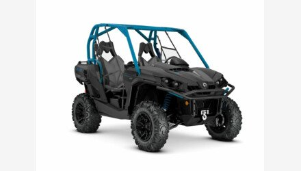 2020 Can-Am Commander 800R for sale 200895021