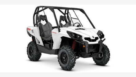 2020 Can-Am Commander 800R for sale 200964483