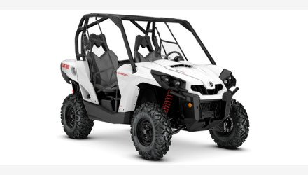 2020 Can-Am Commander 800R for sale 200964671