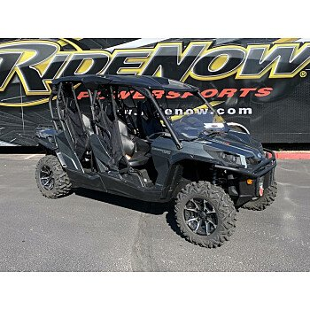 2020 Can-Am Commander MAX 1000R for sale 200807609