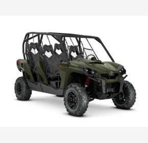 2020 Can-Am Commander MAX 800R for sale 200821138