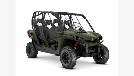 2020 Can-Am Commander MAX 800R for sale 200821593