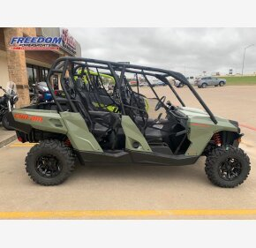 2020 Can-Am Commander MAX 800R for sale 200992606