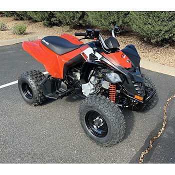 2020 Can-Am DS 250 for sale 200845581
