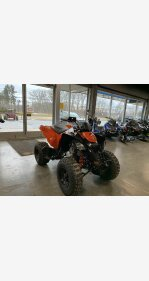 2020 Can-Am DS 250 for sale 200875493