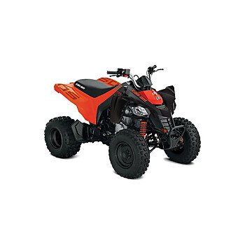 2020 Can-Am DS 250 for sale 200965684