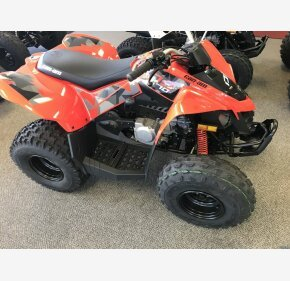 2020 Can-Am DS 70 for sale 200817284