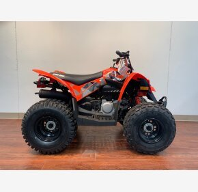 2020 Can-Am DS 70 for sale 200835778