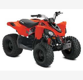 2020 Can-Am DS 70 for sale 200934666