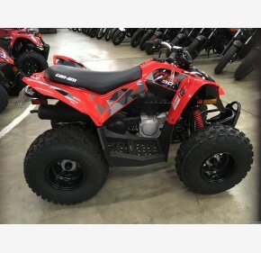 2020 Can-Am DS 90 for sale 200802204