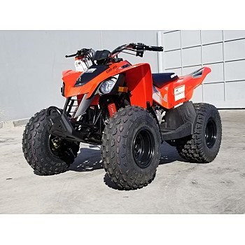 2020 Can-Am DS 90 for sale 200817008