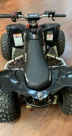 2020 Can-Am DS 90 X for sale 200835706
