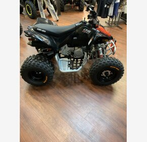 2020 Can-Am DS 90 X for sale 200835715