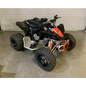 2020 Can-Am DS 90 X for sale 200843560