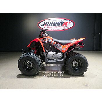 2020 Can-Am DS 90 for sale 200874537