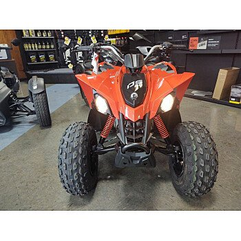 2020 Can-Am DS 90 for sale 200883895