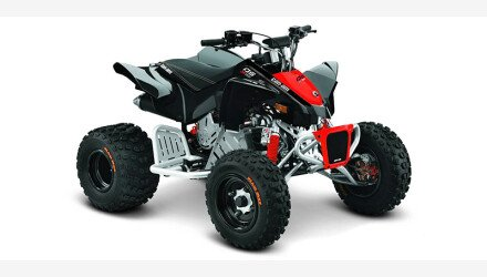 2020 Can-Am DS 90 for sale 200964653