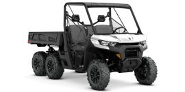 2020 Can-Am Defender HD10 specifications