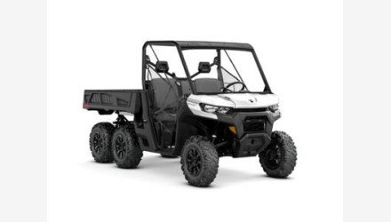 2020 Can-Am Defender for sale 200762588