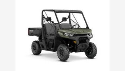 2020 Can-Am Defender for sale 200762590