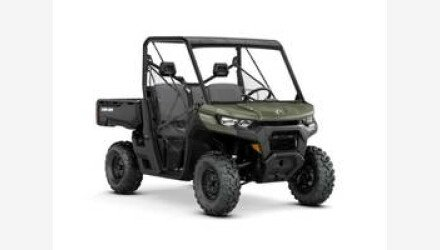 2020 Can-Am Defender for sale 200762593
