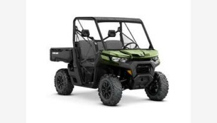2020 Can-Am Defender for sale 200762596