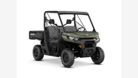 2020 Can-Am Defender for sale 200762598