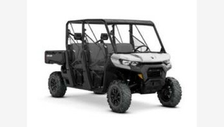 2020 Can-Am Defender for sale 200762600