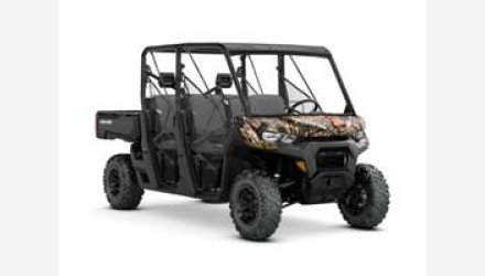 2020 Can-Am Defender for sale 200762601