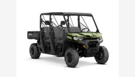 2020 Can-Am Defender for sale 200762602